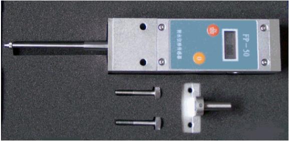容栅式位移传感器